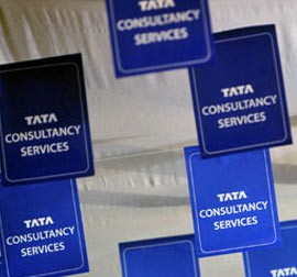 TCS' Face Value Climbs, Focus on Freshers Brings Down Staff Cost